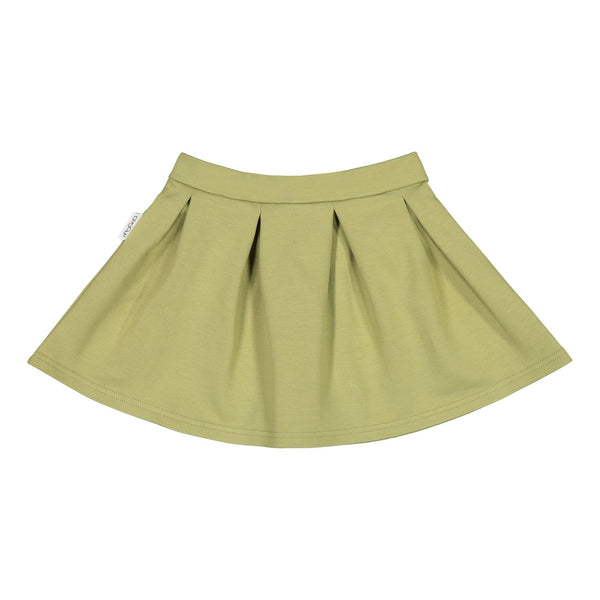 gugguu Flow Skirt Skirts Sage Green 80