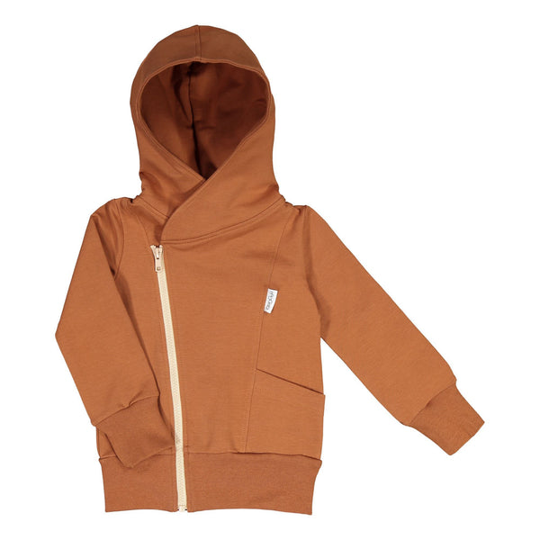 gugguu Hoodie Hoodies and sweatshirts Brown Sugar / Vanilla Coffee 104