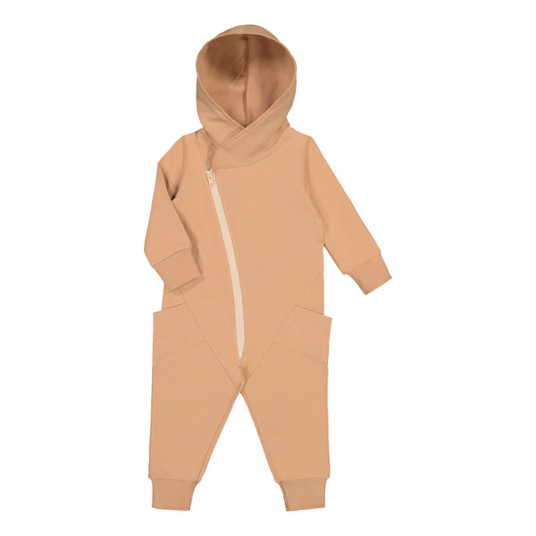 gugguu Jumpsuit Jumpsuits Sugar Cookie / Linen Beige 80