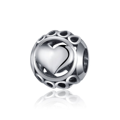 Bead LOVE HEART