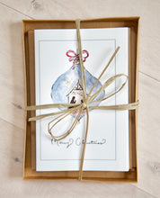 Load image into Gallery viewer, Watercolor Christmas Card Bundle