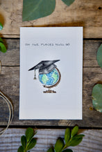Load image into Gallery viewer, Oh The Places You'll Go - 2020 graduation card
