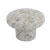 1200 Rose Granite Plastic Knob - Magnificent Marketing (DIY Builders Hardware)
