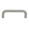 1229 Plain Gray Plastic Pull Handle - Magnificent Marketing (DIY Builders Hardware)