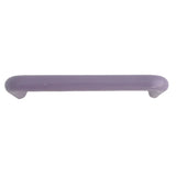 1229 Plain Indigo Plastic Pull Handle