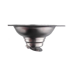 Stainless Steel Strainer with Odor Trap