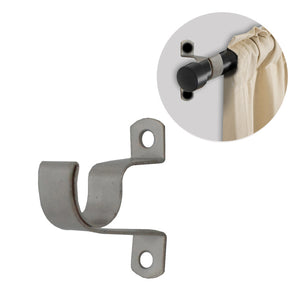 1/2 Single Curtain Bracket