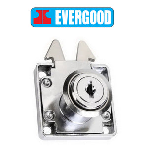 Evergood 202 Mortise Shutter Lock