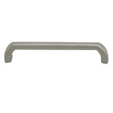 2106 Plain Stainless Pull Handle - Magnificent Marketing (DIY Builders Hardware)