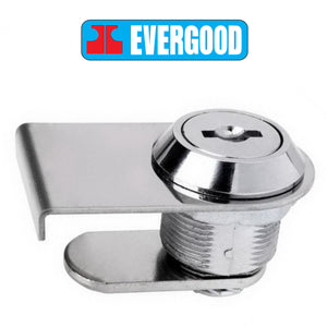 Evergood 218 Glass Cam Lock