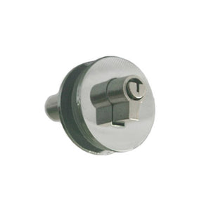 General 221 Sliding Glass Door Lock