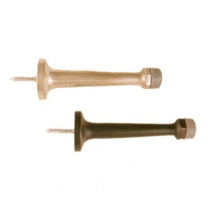 609 Solid Brass Door Stopper