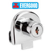Evergood 238 Single Glass Lock