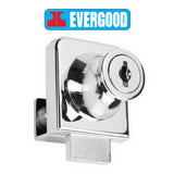 Evergood 239 Single Glass Lock