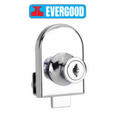 Evergood 240 Single Glass Lock