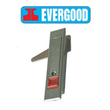 Evergood Panel Lock Keyed