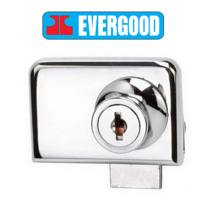 Evergood 258 Double Glass Lock