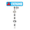 Evergood 288 Central Lock with Locking Bar