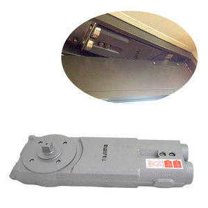 Tajima Concealed Overhead Door Closer for Aluminum Door