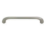 3308 Plain Stainless Pull Handle - Magnificent Marketing (DIY Builders Hardware)