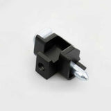 171 Black Control Box Hinge (Small)
