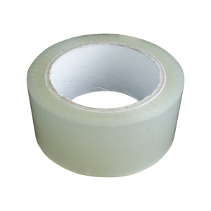 "Clear Packaging Tape 2"" x 100 yards"