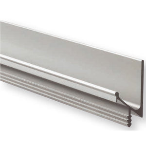 4037 L-Type Aluminum Handle Profile
