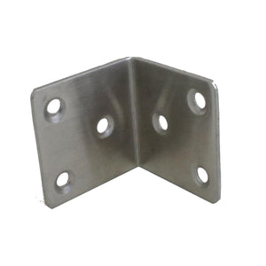 90 Degree Right Angle 40x40mm Bracket