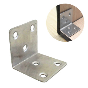 Stainless Angle Bracket 40x40mm