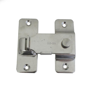 Sliding Swing Door 90 degree Lock Barrel Bolt