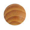 4172 Light Pine Wooden Knob - Magnificent Marketing (DIY Builders Hardware)