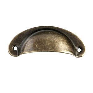 4836 Antique Brass Pull