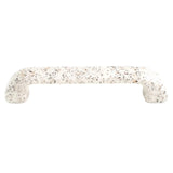 556 Dynasty Granite Plastic Pull Handle - Magnificent Marketing (DIY Builders Hardware)