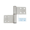 Stainless 304 Flag Hinge