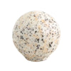6533 Rounded Dynasty Granite Plastic Knob - Magnificent Marketing (DIY Builders Hardware)