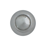 8040 Plain Chrome Knob Handle