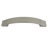 8351 Decorative Stainless Pull Handle