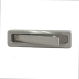 8531 Plain Stainless Handle - Magnificent Marketing (DIY Builders Hardware)