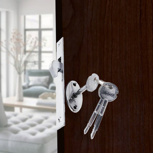Irwin Sliding Door Lock