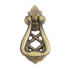 8926-S Classic Antique Brass Pull - Magnificent Marketing (DIY Builders Hardware)