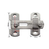 Stainless Window Latch