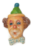 2151A Clown Polyester Knob