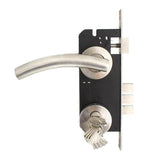 Corona Mortise Lockset