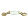 1404 Antique English Classy Ceramic Pull