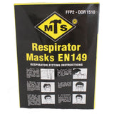 N95 Reusable Dust Mask (20 pieces)