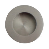 SCH003 Round Stainless Steel Flush Pull