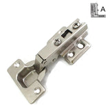 Giano Ordinary Full Overlap Hinge