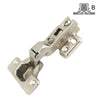 Giano Ordinary Half Overlap Hinge