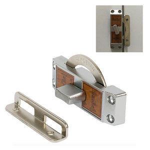 Seabird Sliding Door Latch Keyless