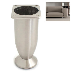 Stainless Furniture Foot